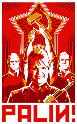 Comrade Palin